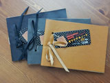 Handmade Pocket Sketchbook