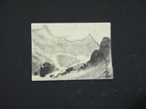 ACEO-L0306 Mountain Pass