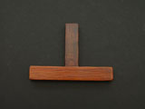 T-shaped Square Angle Ruler for Stamping
