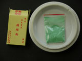 Mineral Stone Green Powder #1(5g)