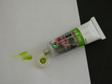 Marie's New Chinese Color Tube(32ml) Grass Green