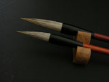 Fu Baoshi Landscape Mountain Horse and Goat Mix Brush