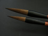 Chang Daichien to Picasso Long Bristle Killer Brush Set