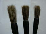 Set of 3 Fu Baoshi Landscape Brush(3rd edition)