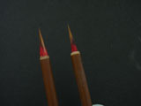 Red Bean Brushes