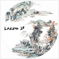 Henry Li's Chinese Painting Class Video(28) DOWNLOAD