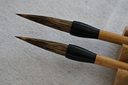 Extra Long Bristle Badger Hair Brushes(XL/L)