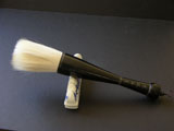 Jumbo Size Goat Hair Grab Brush(XL)
