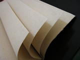 Double Ma or Hemp Paper  57.4GSM Large Sheet (53x27.5)