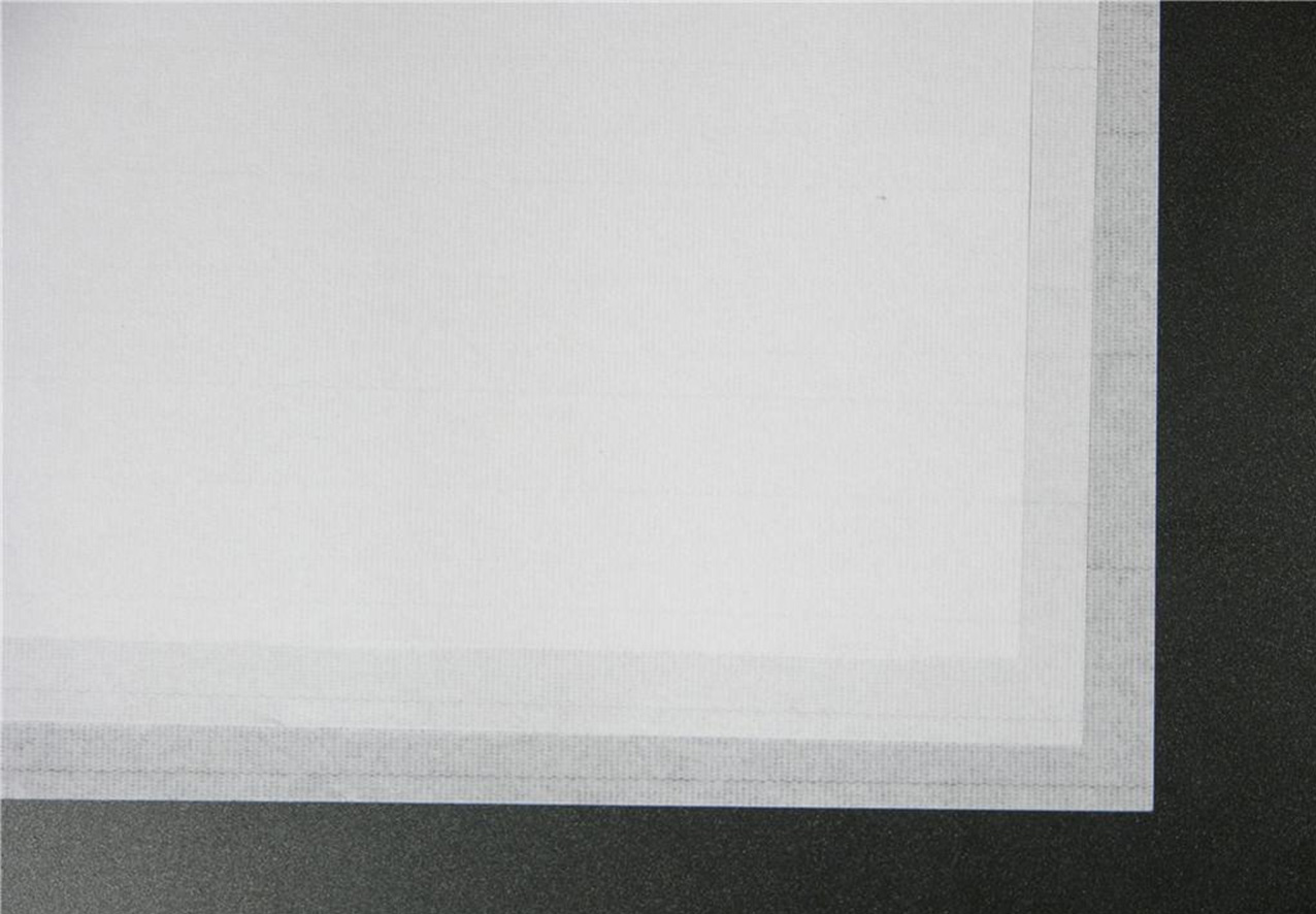 japanese rice paper for sumi e or calligraphy white 200