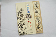 The Bamboo Book - a Practical Painting Manual
