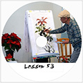 Lesson 53: Poinsettias and French Elpes(Download)