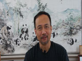 Henry Li's Chinese Painting Class Video(03)