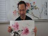 Lesson 5: Peony Flowers (DVD)