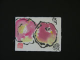 ACEO-V0002 Organic Peaches