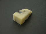 Shoushan Soapstone with Carved Bamboo Deco #1