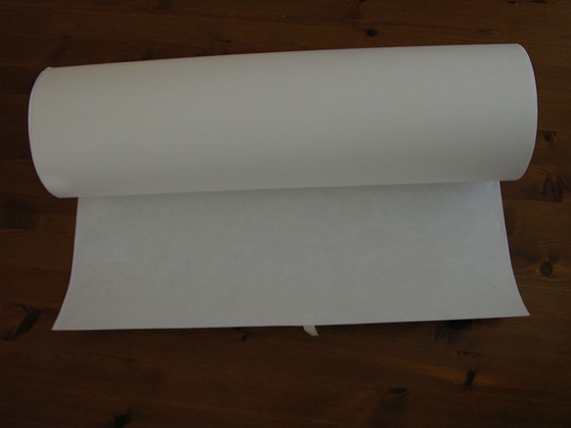 Plain Backing Paper Roll for Dry Mounting (sold by yard) [backing ...
