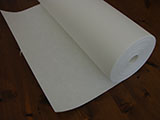 Plain Backing Paper for Dry Mounting sold by the yard