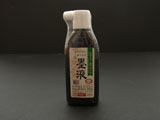 Japanese Sumi Drawing Ink (Boku-Eki) in Bottle