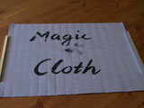 Magic Cloth for Practice Chinese Painting