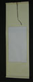 "Plain Hanging Silk Scroll 69""x22"" L-Scroll-#1A"