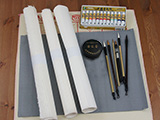Student Value Package Starter Kit for Chinese Painting