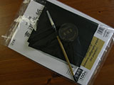 A Beginner Kit for Chinese Painting or Calligraphy with Felt