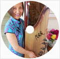 Practice Guzheng Chinese Zither with Victoria DVD